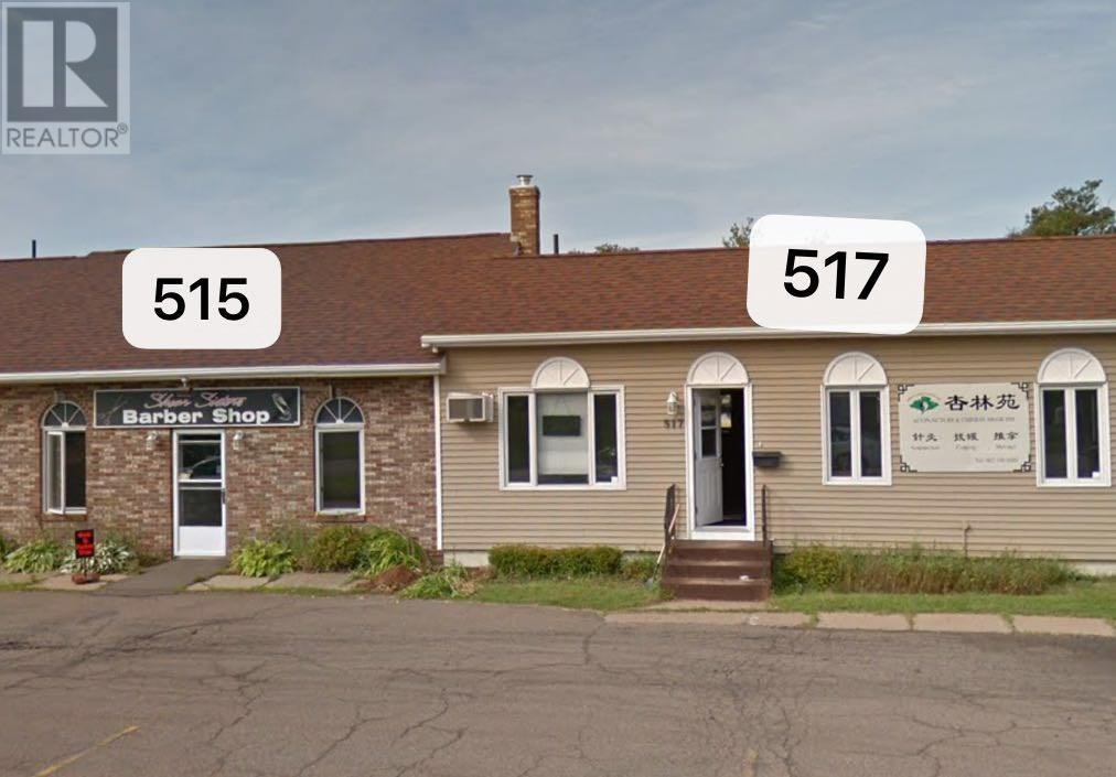 517 North River Road