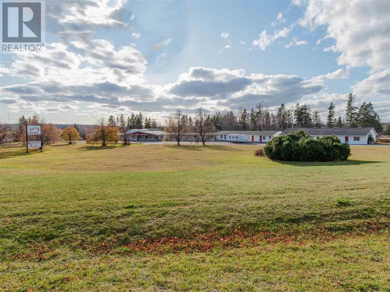 4536 AA MacDonald Highway|Rte 4